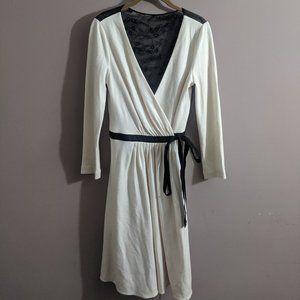 Diane Von Furstenberg 12 NWT Seduction Wrap Dress
